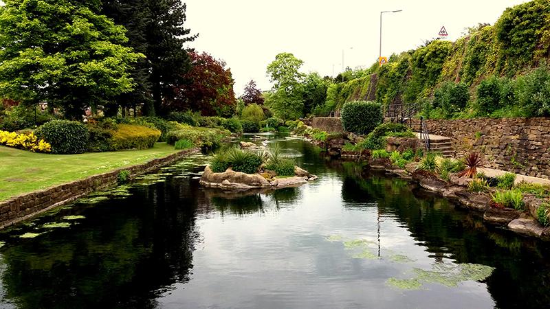 Belper Garden