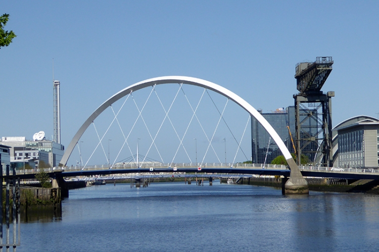 clyde bridge