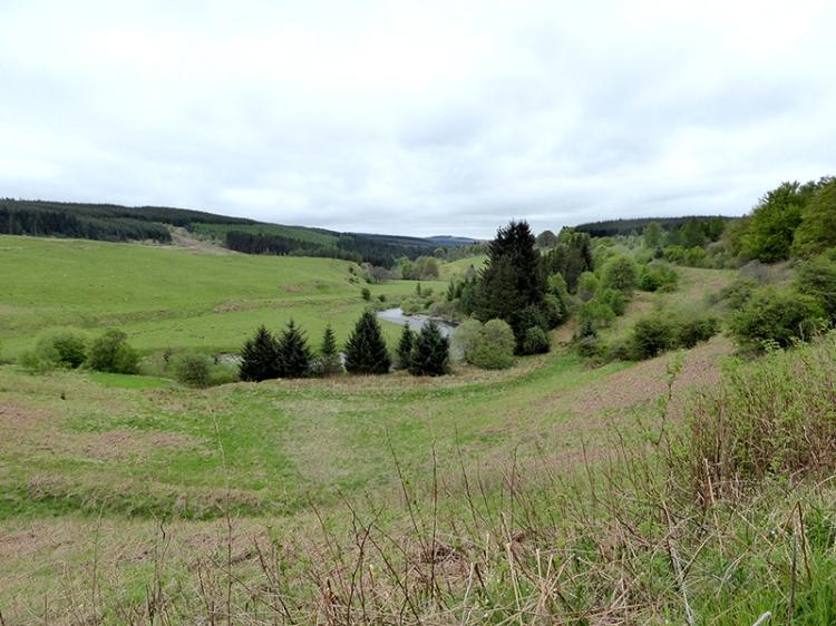 Prehistoric site