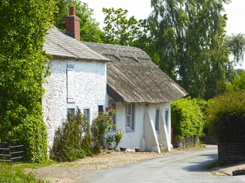 burgh-by-sands cottage