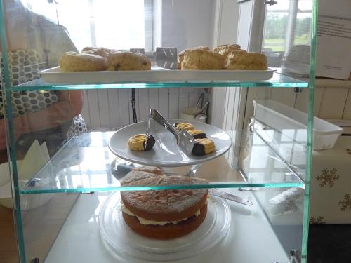 cakes at canonbie
