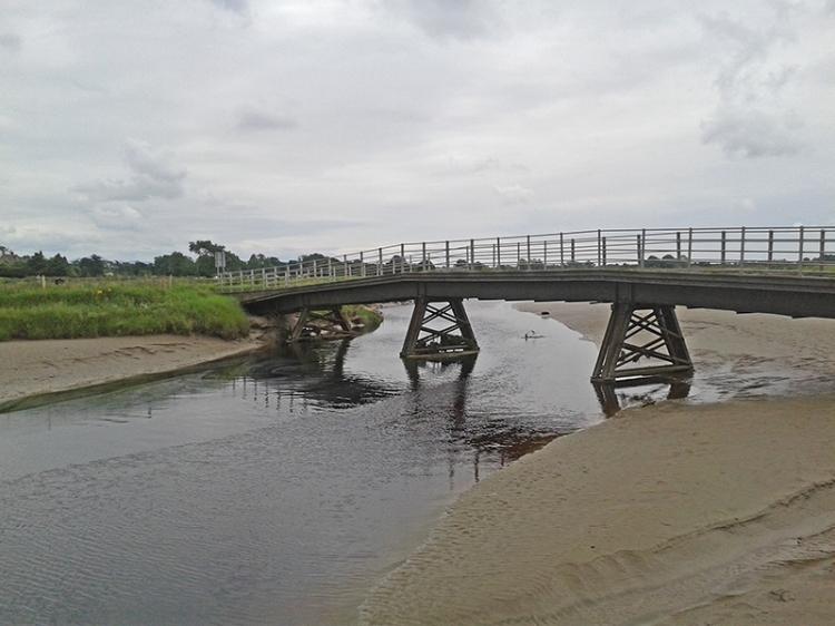 whampool bridge