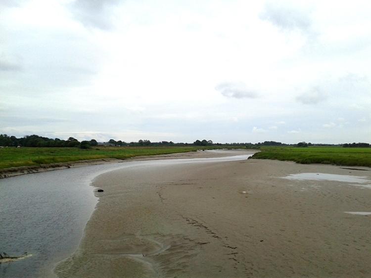river whampool