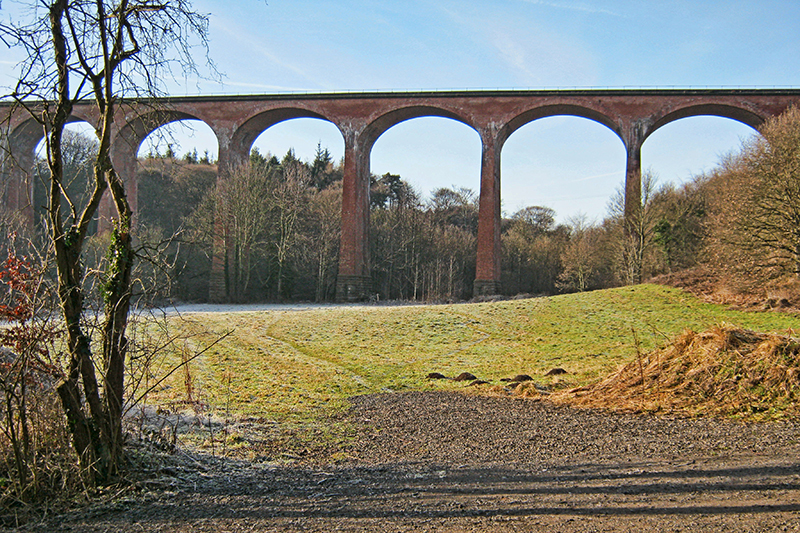 Saltburn Viaduct