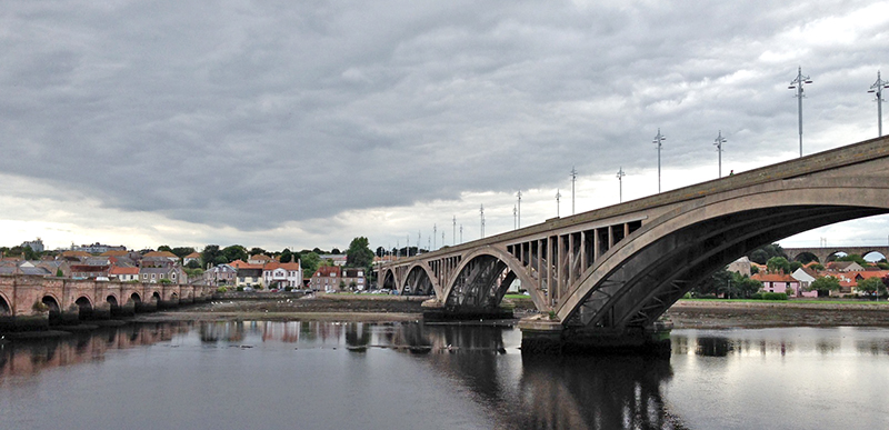 Berwick bridges
