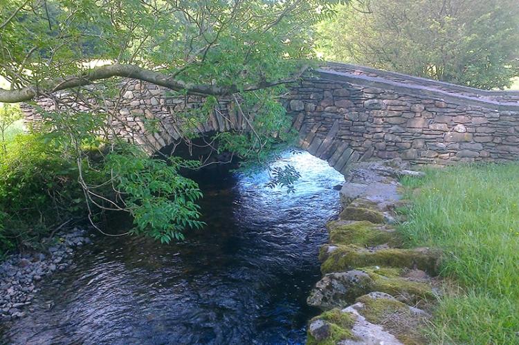 Another compulsory bridge
