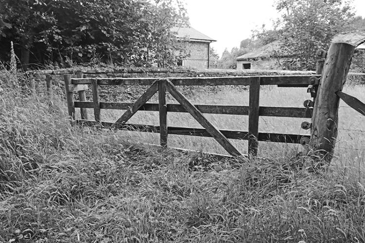 stubholm gate