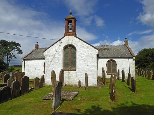 Ruthwell Church