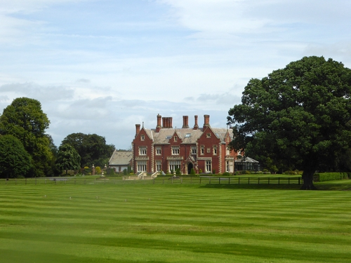 Newby Grange