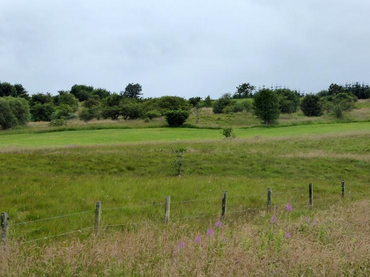 Newcastleton Golf Course