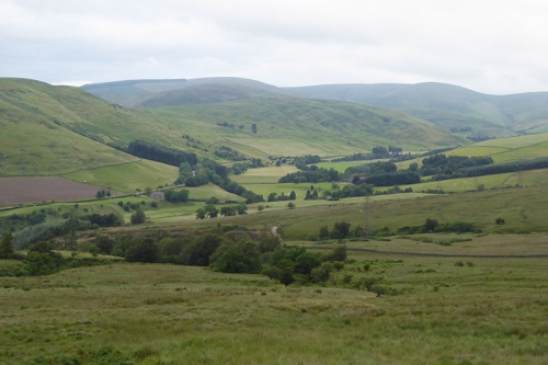 Ewes valley
