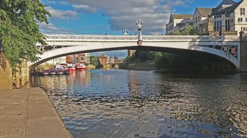 Bridge over Ouse