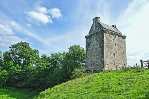 Hollows Tower