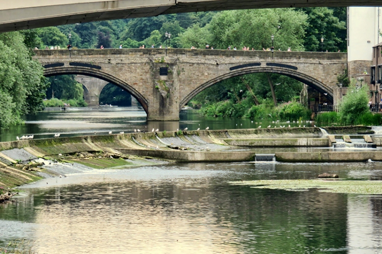 Durham bridges