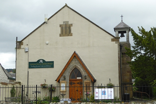 Newcastleton heritage centre