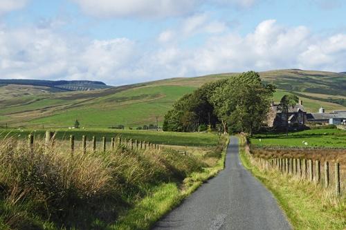 Bloch Farm