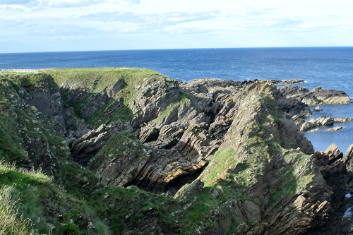 eyemouth cove