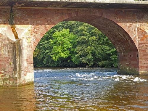 Canonbie Bridge