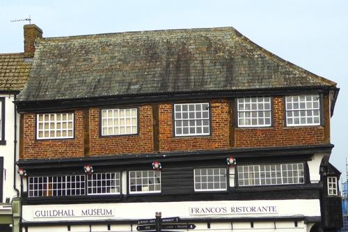 Carlisle Guildhall