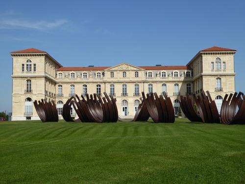 Palace du pharo