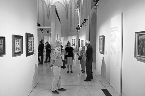 Aix gallery