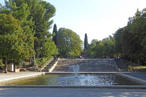 Aix park
