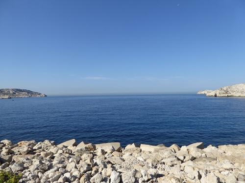 Frioul causeway