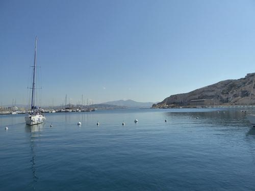 frioul port