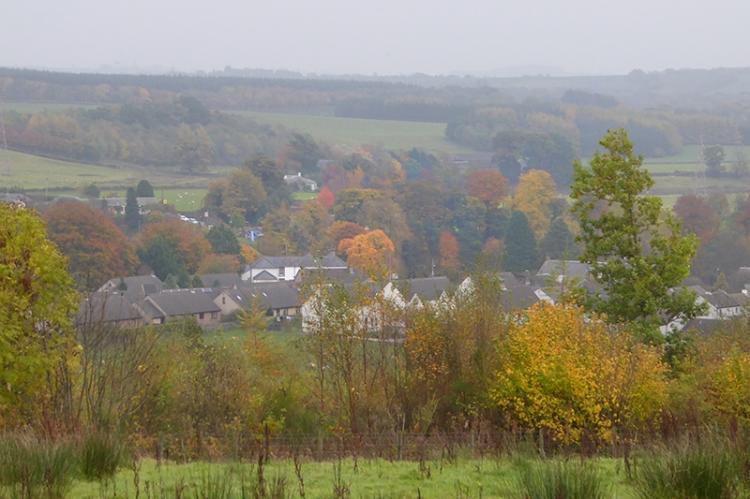 Canonbie Village