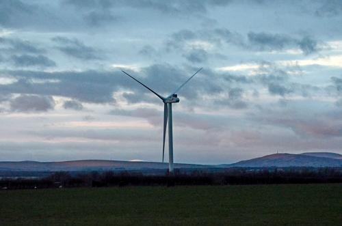 gretna windmill