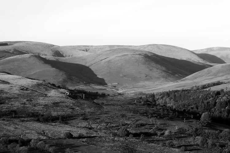 The esk valley