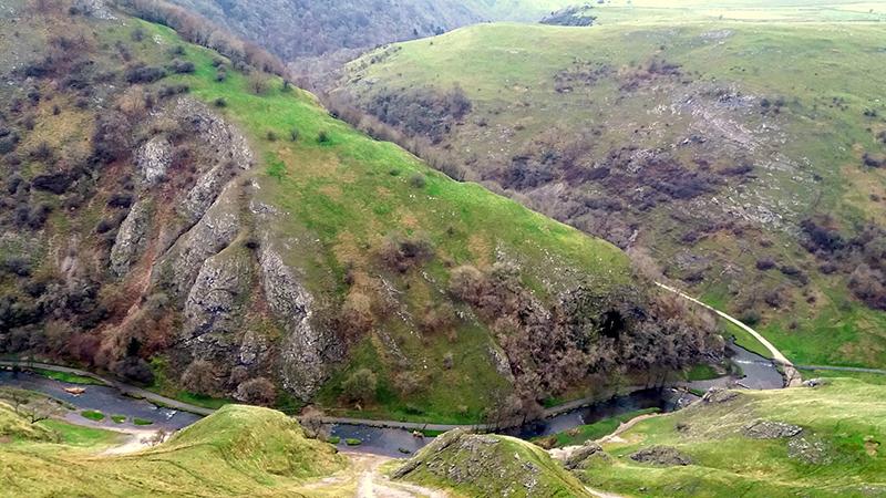Dove Valley