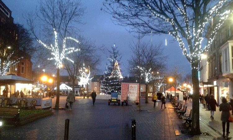 Carlisle lights