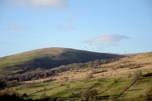 Craig windmills