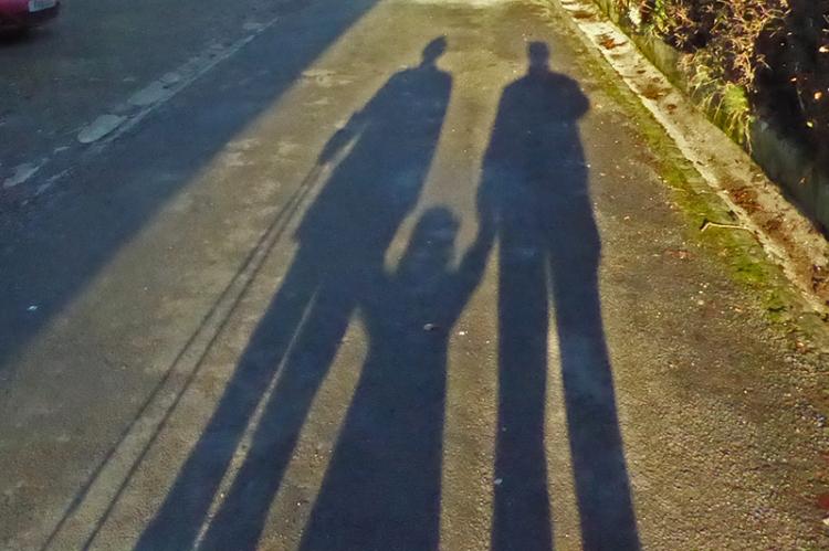 Al, me and Matilda