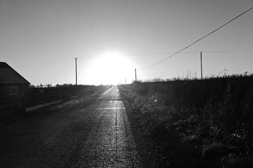 Gilnockie road