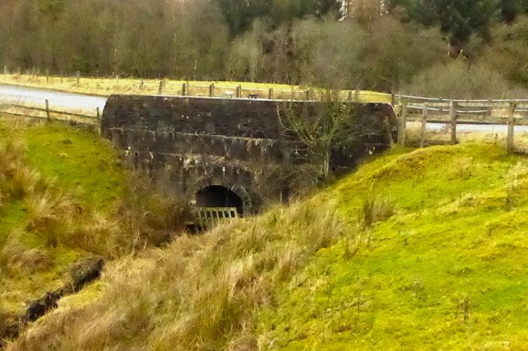 Earnshaw burn bridge
