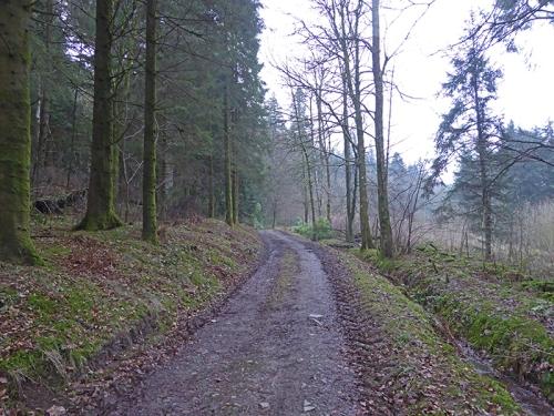 walk to Pathhead