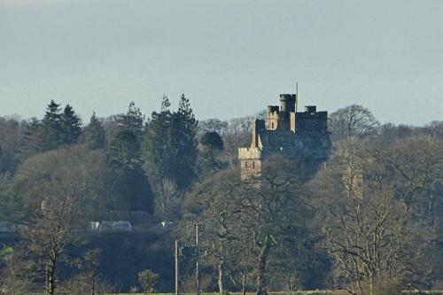 Hoodom Castle