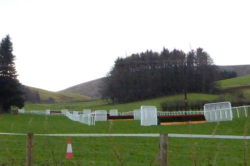 Craig race track