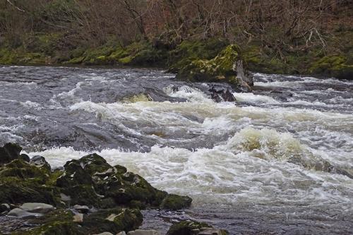 skippers bridge River Esk