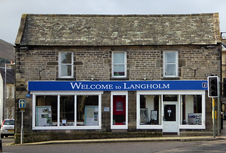 Welcome to Langholm