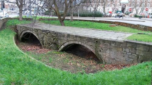 Nottingham bridge