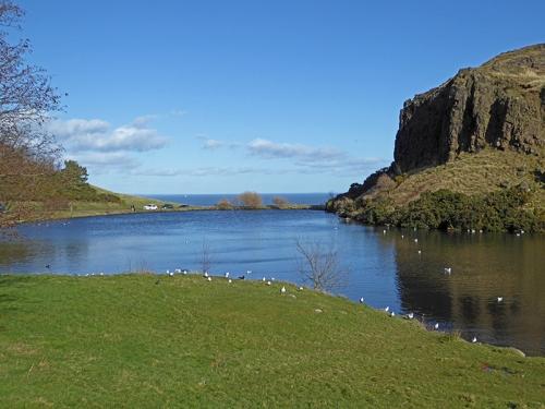 Dunsappie Loch