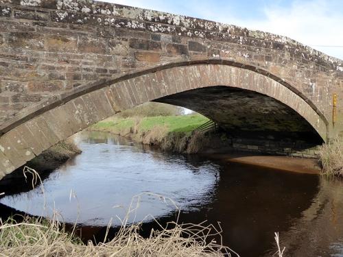 Lochar Water