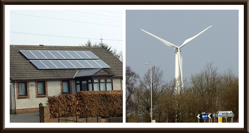 ecclefechan green energy