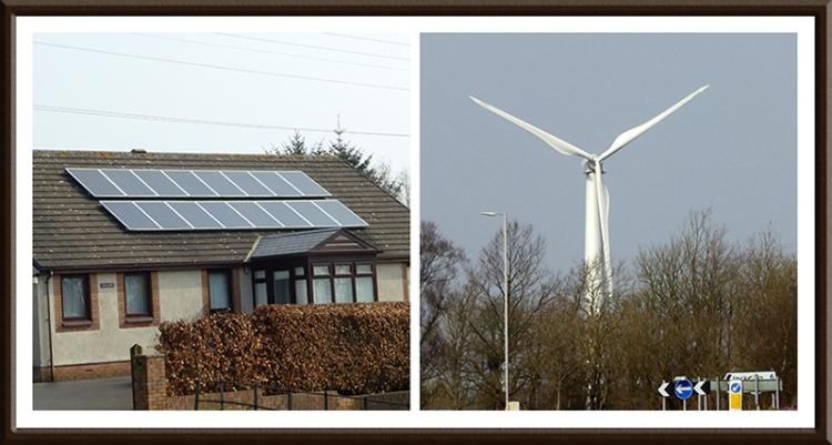 ecclefechan green energy