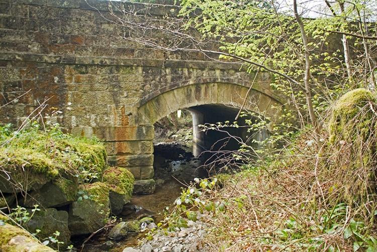 Whitshiels Bridge
