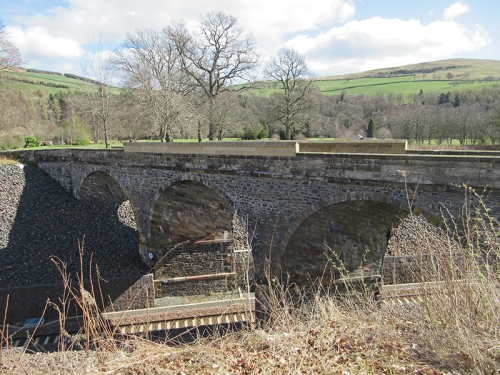 Torwoodlee Bridge