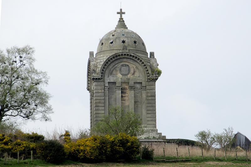 Monteath Mausoleum
